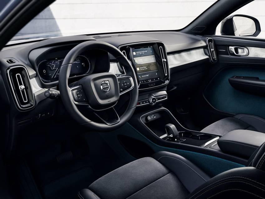 Volvo to use leather-free upholstery in future vehicles Image #1350653