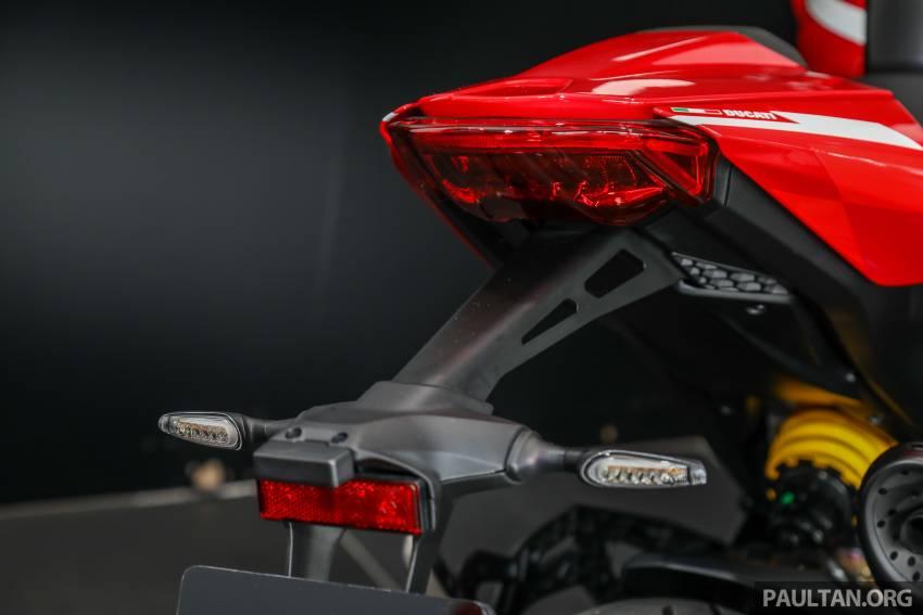 Can canh Ducati Monster 2022 vua ra mat tai Dong Nam A - 31
