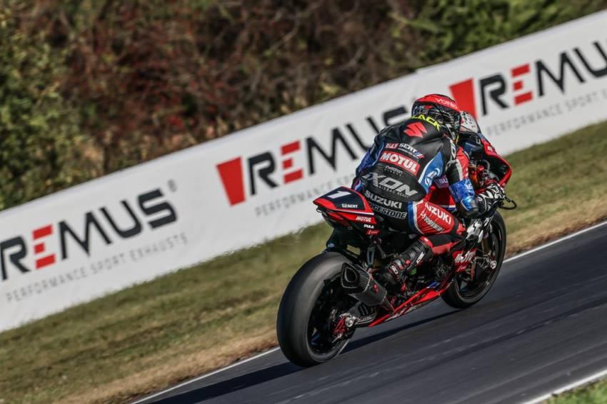 2021 FIM EWC: Suzuki grabs endurance racing crown Image #1358941