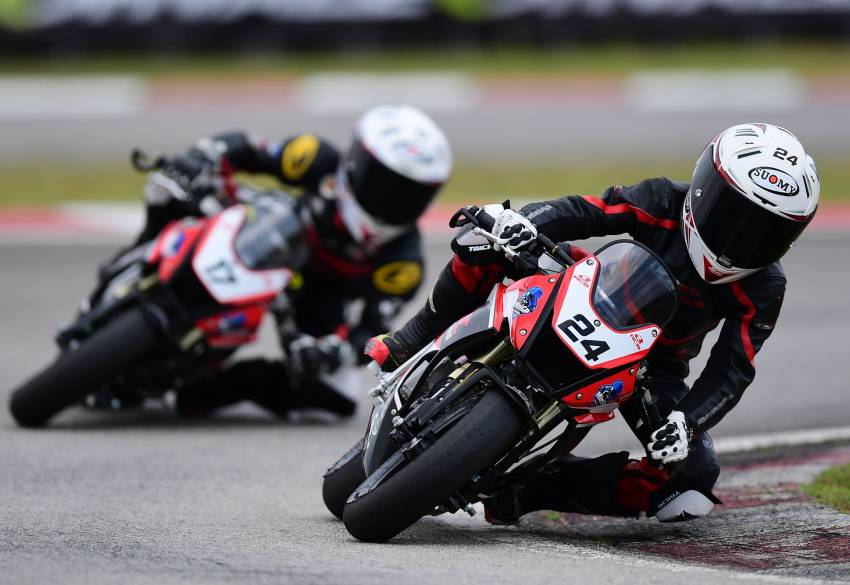 2021 FIM MiniGP Malaysia Rounds 1 and 2 conclude Image #1358836