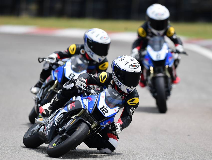 2021 FIM MiniGP Malaysia Rounds 1 and 2 conclude Image #1358846