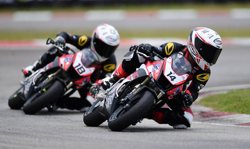 2021 FIM MiniGP Malaysia Rounds 1 and 2 conclude Image #1358849