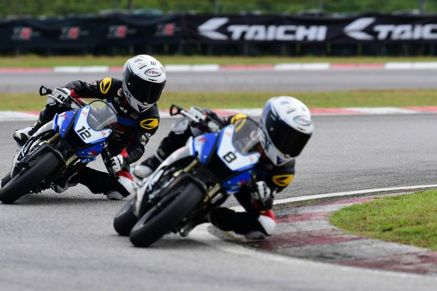 2021 FIM MiniGP Malaysia Rounds 1 and 2 conclude Image #1358850