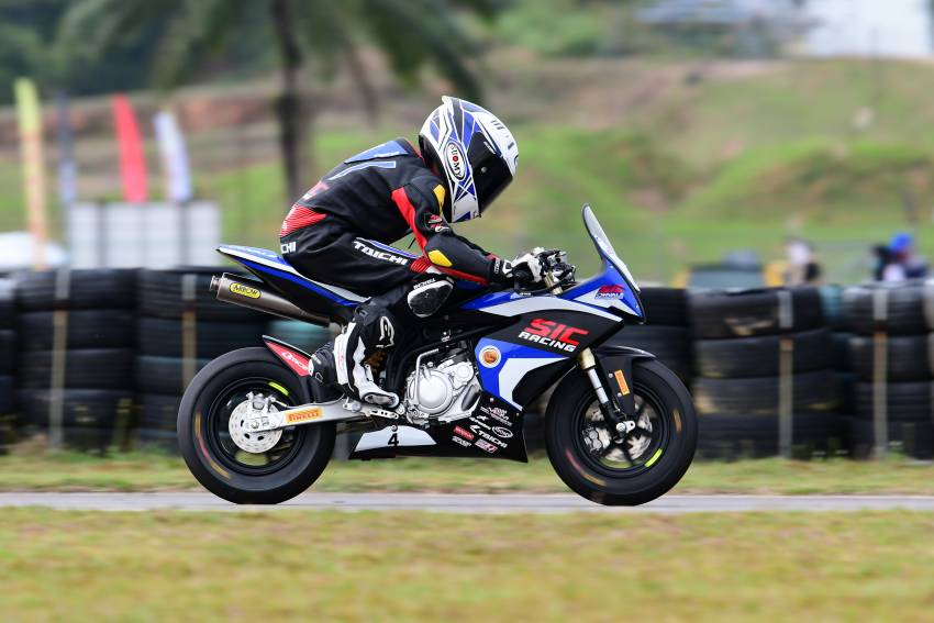 2021 FIM MiniGP Malaysia Rounds 1 and 2 conclude Image #1358851
