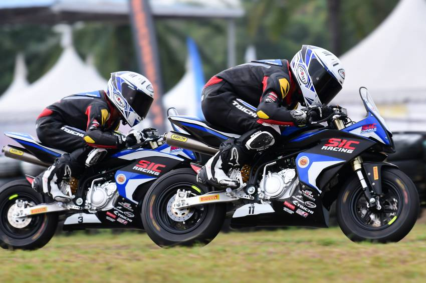 2021 FIM MiniGP Malaysia Rounds 1 and 2 conclude Image #1358852