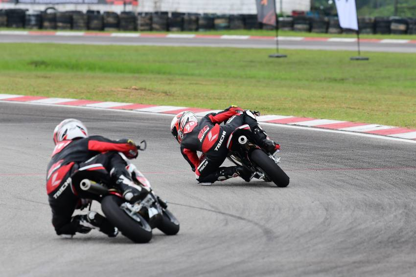 2021 FIM MiniGP Malaysia Rounds 1 and 2 conclude Image #1358854