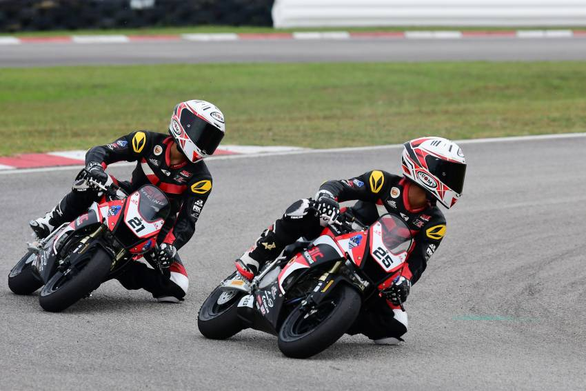 2021 FIM MiniGP Malaysia Rounds 1 and 2 conclude Image #1358855