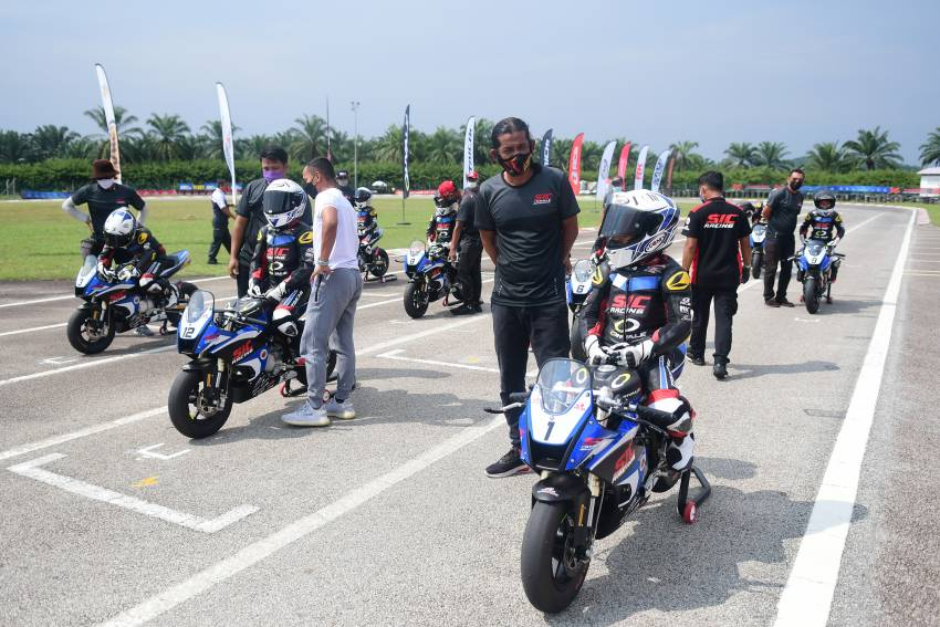2021 FIM MiniGP Malaysia Rounds 1 and 2 conclude Image #1358860