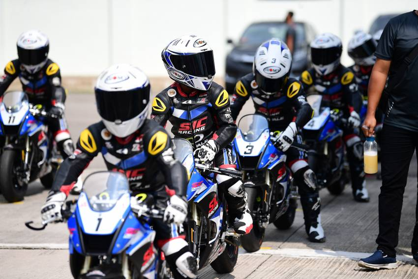 2021 FIM MiniGP Malaysia Rounds 1 and 2 conclude Image #1358838