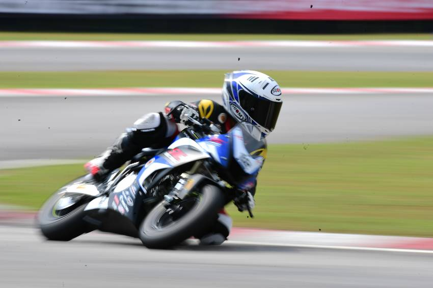 2021 FIM MiniGP Malaysia Rounds 1 and 2 conclude Image #1358839