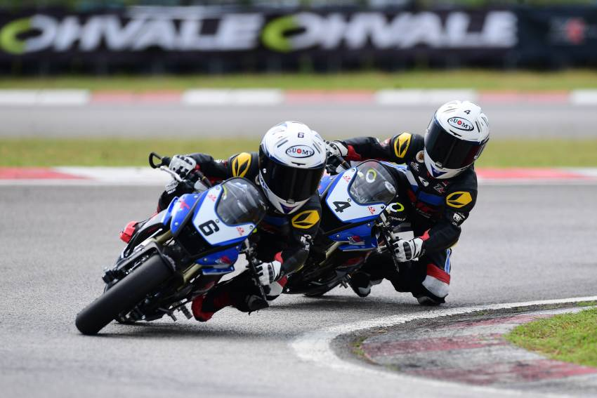 2021 FIM MiniGP Malaysia Rounds 1 and 2 conclude Image #1358840