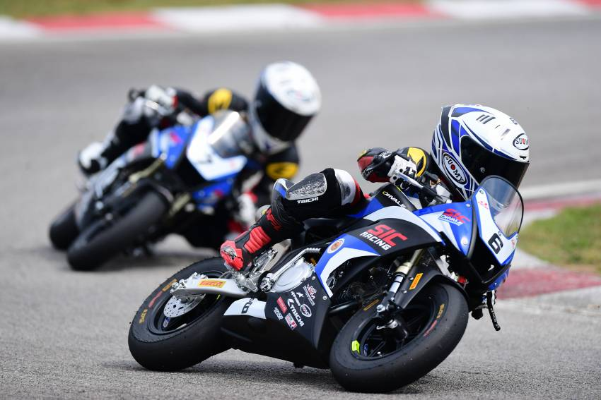 2021 FIM MiniGP Malaysia Rounds 1 and 2 conclude Image #1358841