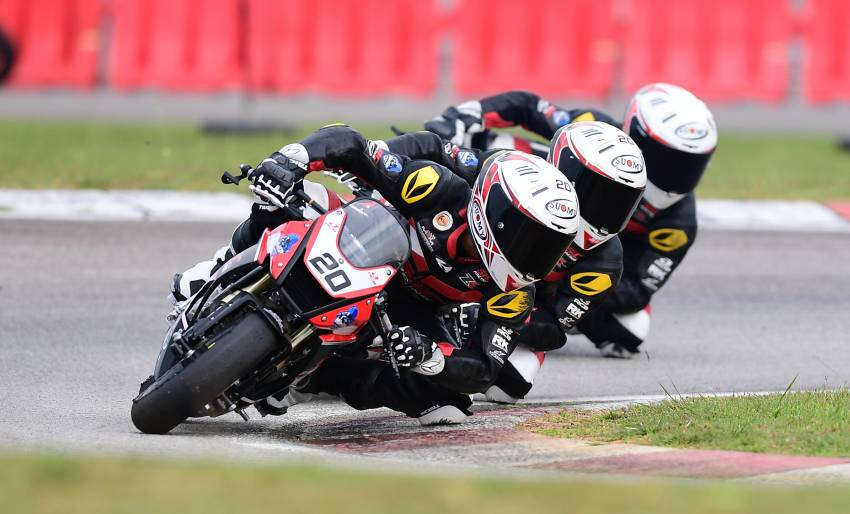 2021 FIM MiniGP Malaysia Rounds 1 and 2 conclude Image #1358842
