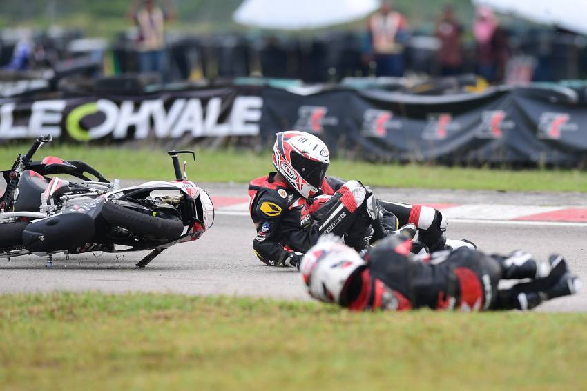 2021 FIM MiniGP Malaysia Rounds 1 and 2 conclude Image #1358843
