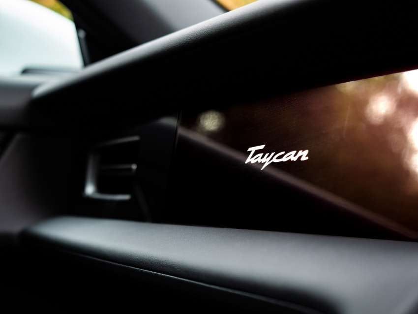 2021 Porsche Taycan Cross Turismo EV launched in Malaysia – three variants; priced from RM645k Image #1360504