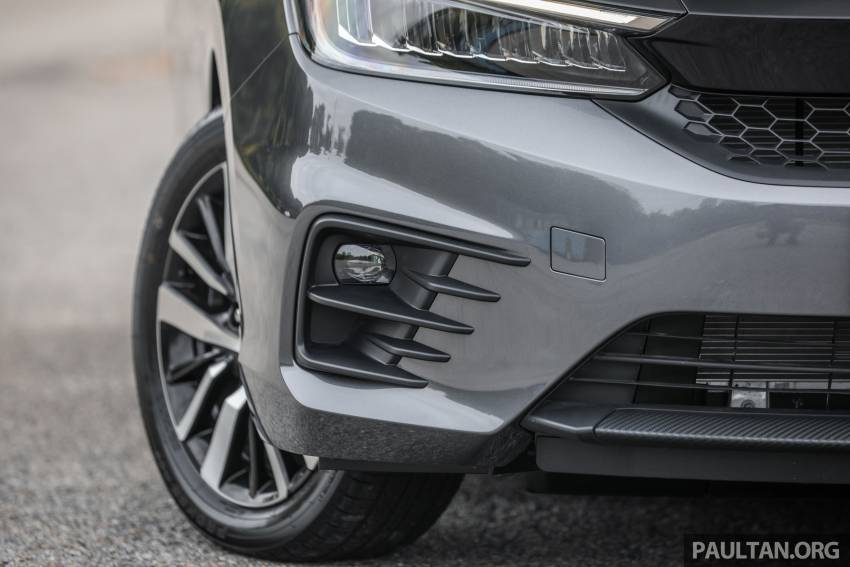 REVIEW: Honda City RS e:HEV in Malaysia – RM106k Image #1355808