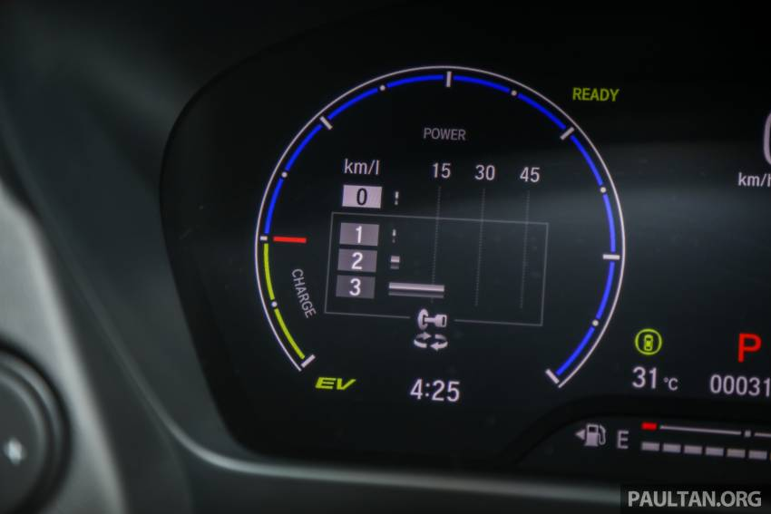 REVIEW: Honda City RS e:HEV in Malaysia – RM106k Image #1355848