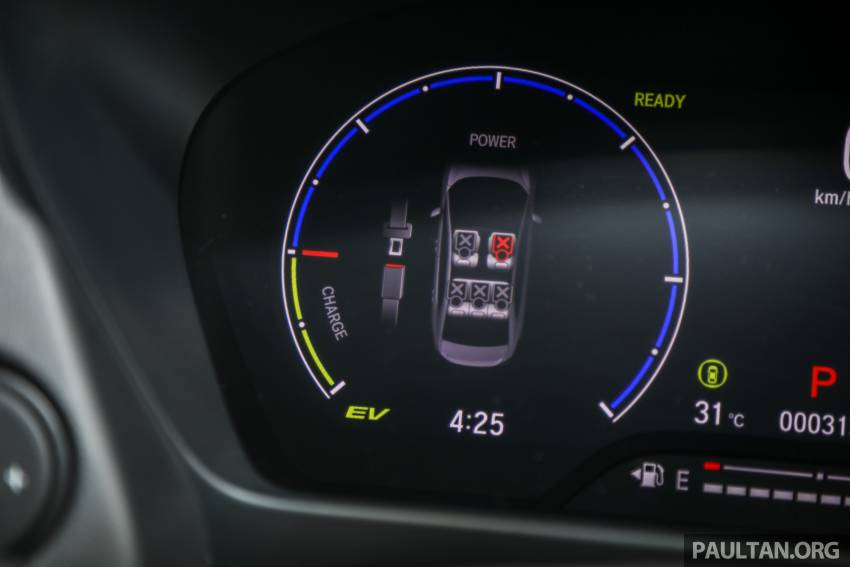 REVIEW: Honda City RS e:HEV in Malaysia – RM106k Image #1355855
