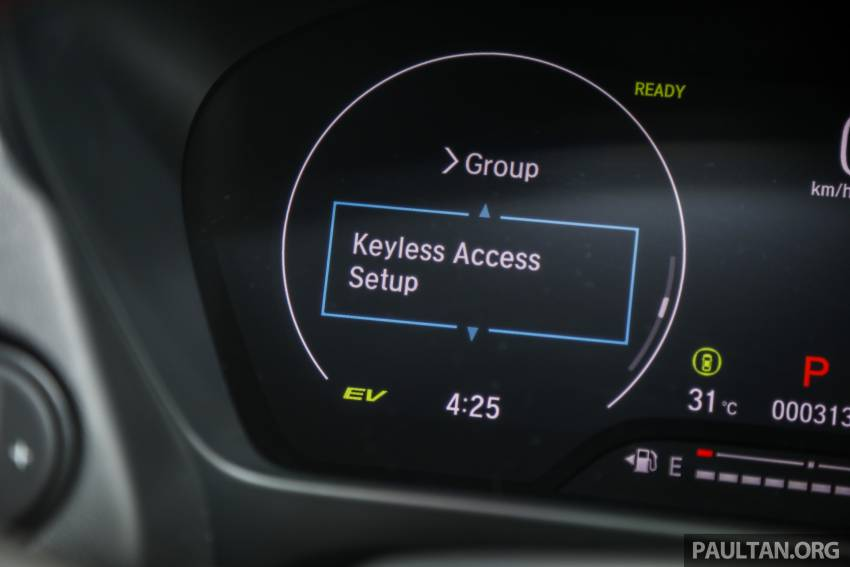 REVIEW: Honda City RS e:HEV in Malaysia – RM106k Image #1355863