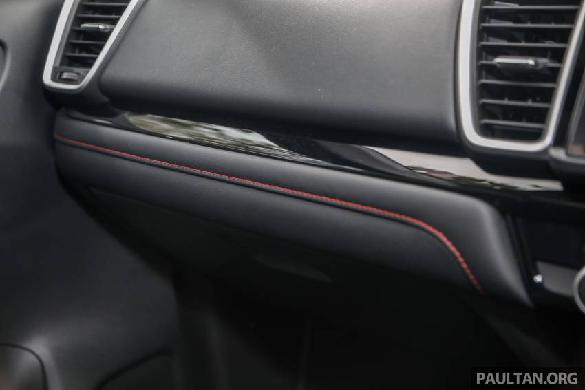 REVIEW: Honda City RS e:HEV in Malaysia – RM106k Image #1355886