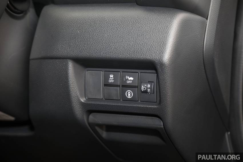 REVIEW: Honda City RS e:HEV in Malaysia – RM106k Image #1355888