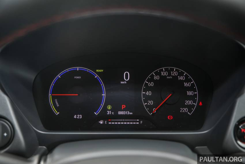 REVIEW: Honda City RS e:HEV in Malaysia – RM106k Image #1355837