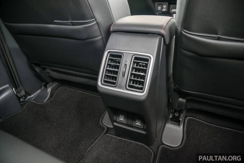 REVIEW: Honda City RS e:HEV in Malaysia – RM106k Image #1355907