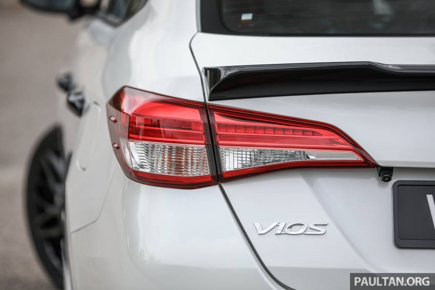 REVIEW: Toyota Vios GR Sport in Malaysia – RM95k Image #1357676