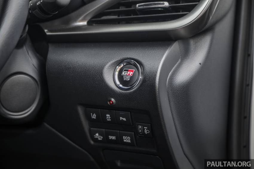 REVIEW: Toyota Vios GR Sport in Malaysia – RM95k Image #1357719