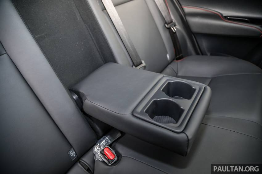 REVIEW: Toyota Vios GR Sport in Malaysia – RM95k Image #1357741