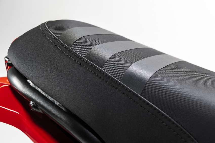 2022 Ducati Scrambler Urban Motard revealed Image #1361327