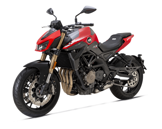 MForce Bike Holdings official distributor for QianJiang motorcycles in Malaysia – big bikes coming in 2022 Image #1359174