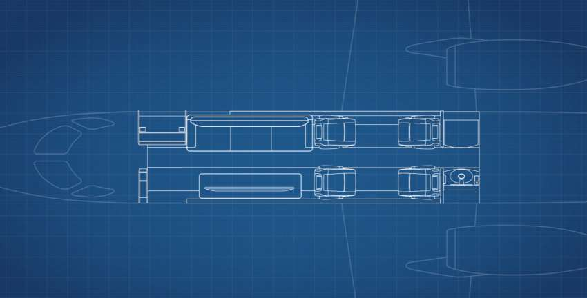 HondaJet 2600 Concept unveiled – first light jetplane capable of non-stop, transcontinental US flight Image #1360608