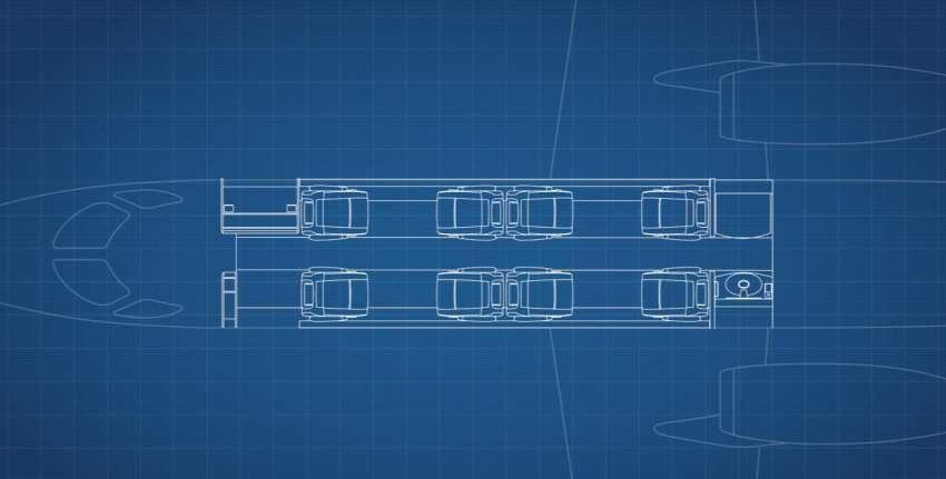 HondaJet 2600 Concept unveiled – first light jetplane capable of non-stop, transcontinental US flight Image #1360610