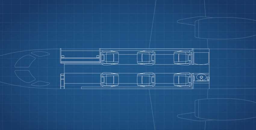 HondaJet 2600 Concept unveiled – first light jetplane capable of non-stop, transcontinental US flight Image #1360609
