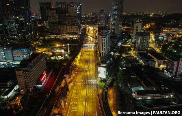 Klang Valley, Melaka move to Phase 4 NRP on Oct 18 – Kelantan, Perak, Penang, Sabah and Kedah to Phase 3