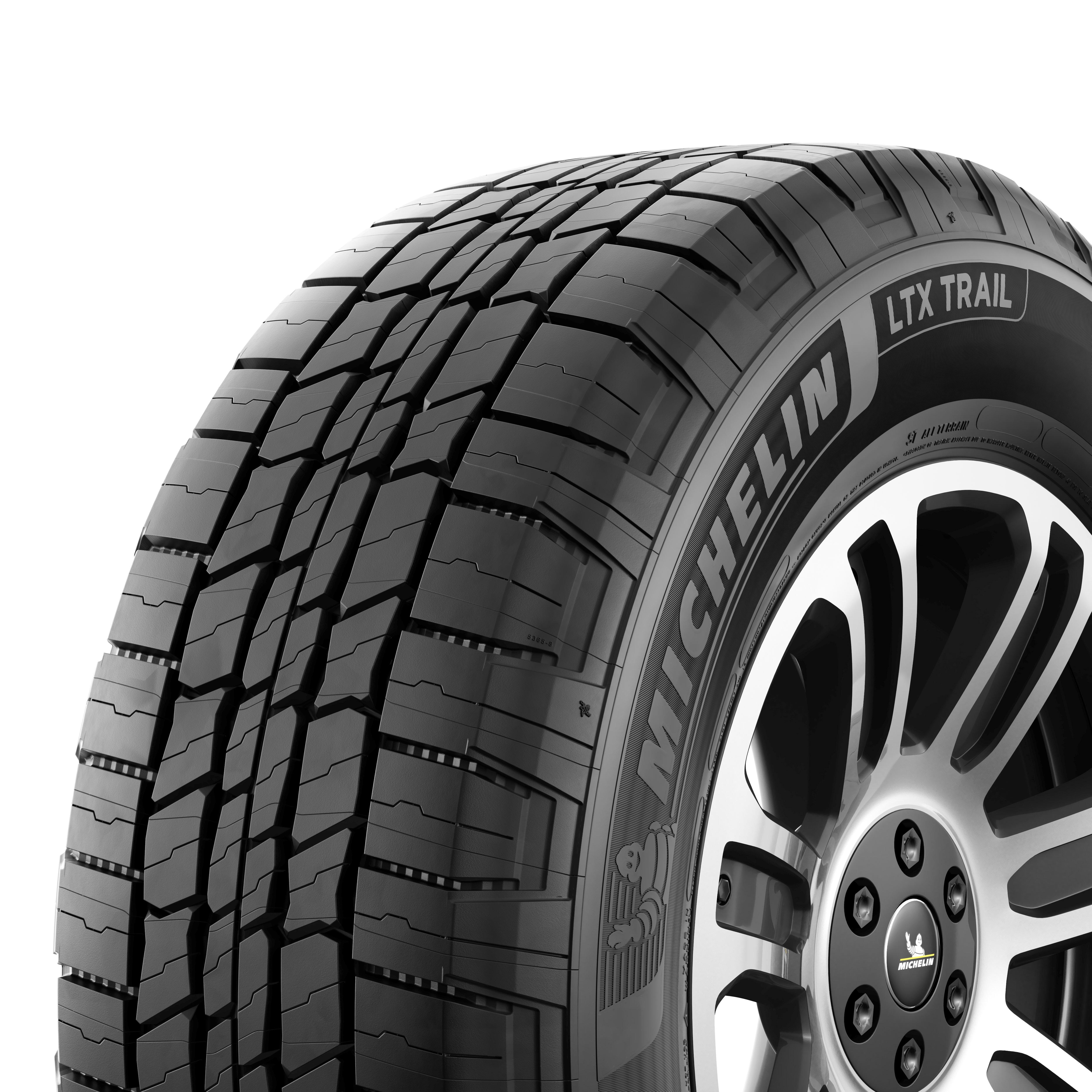 Michelin LTX Trail-3