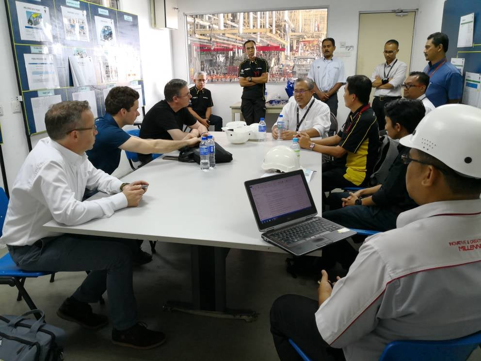 Proton Iriz R5 Homologation by FIA (5)
