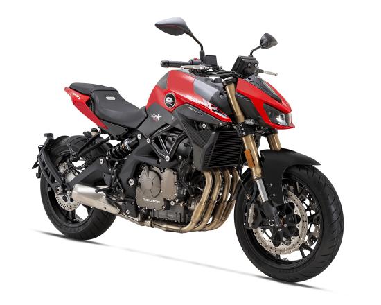 MForce Bike Holdings Sdn Bhd dilantik jadi pengedar rasmi QJ Motor di Malaysia – tiba tengah tahun depan Image #1359154