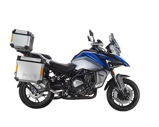MForce Bike Holdings Sdn Bhd dilantik jadi pengedar rasmi QJ Motor di Malaysia – tiba tengah tahun depan Image #1359153