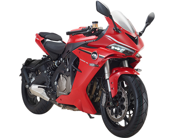MForce Bike Holdings Sdn Bhd dilantik jadi pengedar rasmi QJ Motor di Malaysia – tiba tengah tahun depan Image #1359152