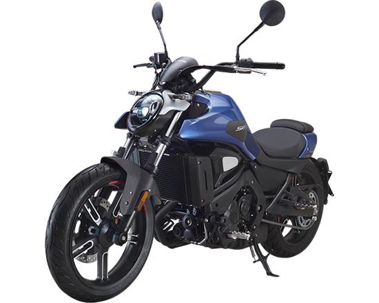 MForce Bike Holdings Sdn Bhd dilantik jadi pengedar rasmi QJ Motor di Malaysia – tiba tengah tahun depan Image #1359155