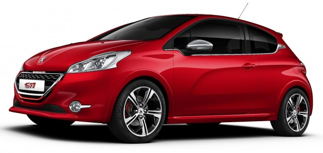 Reports: PSA to differentiate Peugeot, upscale brand