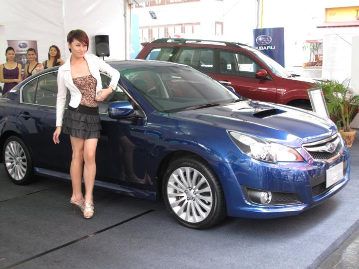 Subaru Palm Challenge: 10 winners head to the Lion City! Image #67999