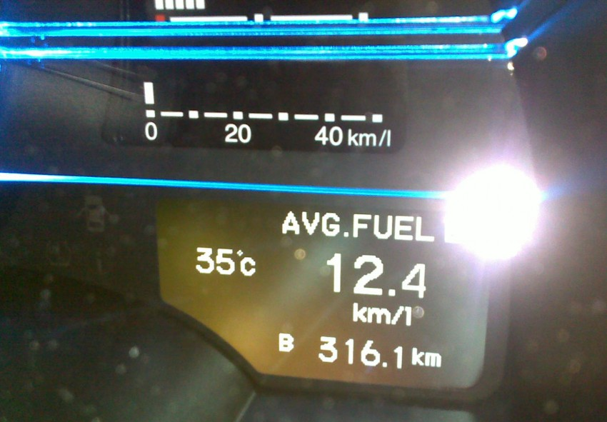 TESTED: Honda CR-Z Hybrid, both Manual and CVT driven in Malaysia and Japan Image #115355