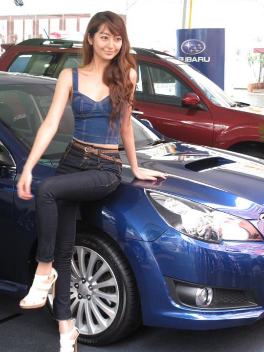 Subaru Palm Challenge: 10 winners head to the Lion City! Image #68012