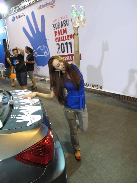 Subaru Palm Challenge: 10 winners head to the Lion City! Image #68022