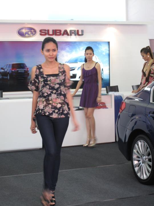 Subaru Palm Challenge: 10 winners head to the Lion City! Image #68024