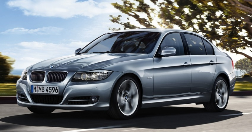 Auto Bavaria Sg. Besi offers special discounts for the BMW 320i Sports Image #93812