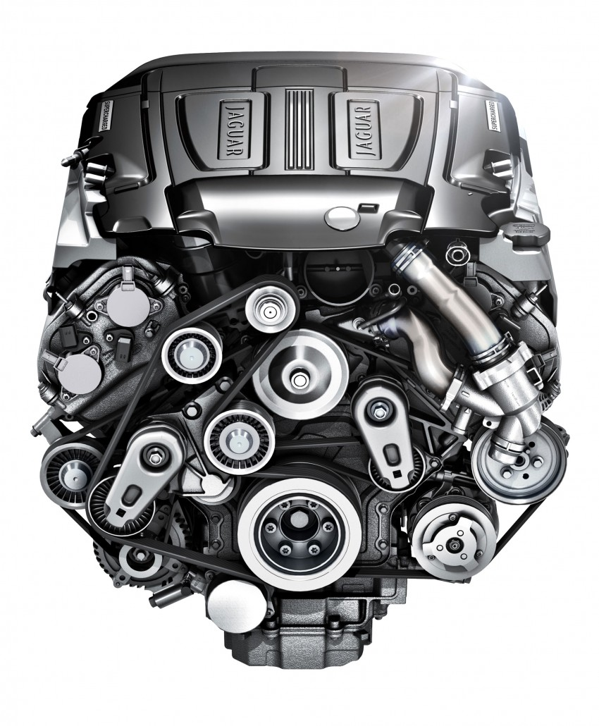 3Ltr V6 SC